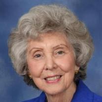 Nancy Clarke Mason