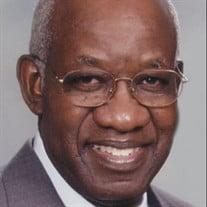 Mr. John Henry White