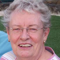 Mrs. Sylvia Margaret Whitten