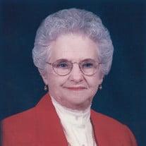 Lillian Kidder Thibodeaux