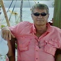 Pastor Donald Ray Smith