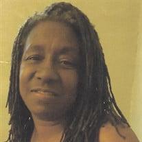 Curtistine Glover Alvin