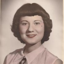 Betty McDonald Moore