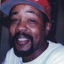Alphonso Hairston Jr.