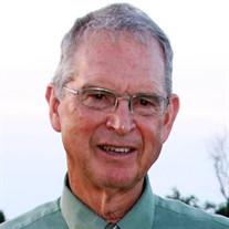 Richard Cotner