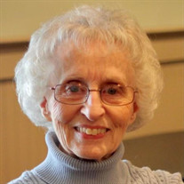 Nancy Carter Parks