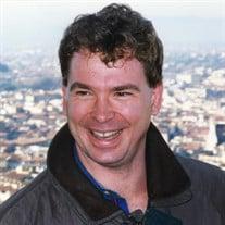 David John Bertoldi