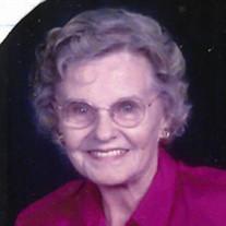 Eleanor Wheelden