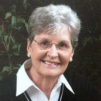 Olive Jean Williams