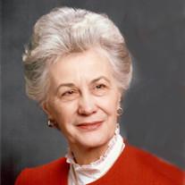Betty Jane Mills
