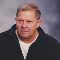 Wilfred Hoffman
