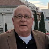 Stephen G. Heistand