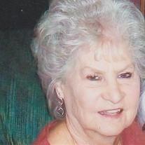 Patricia Hyatt