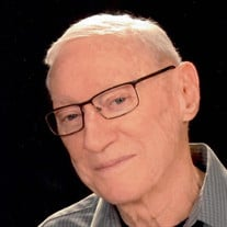 """Robert """"Bob"""" L. Salzer"""
