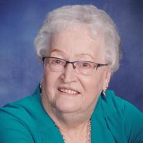 Mrs. Maudie Dutton Dobbs