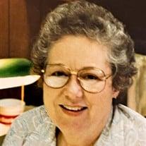 Mrs. Evelyn Reeves Coker