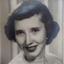 Mary Julia Getch