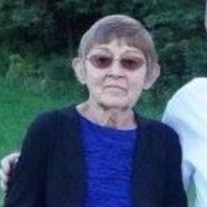 Mrs. Linda Susan Gallimore