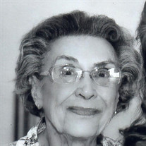 Patricia Baxter