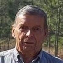 Edward Joseph Ethier, Sr.