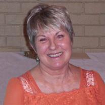 Rita Caldwell