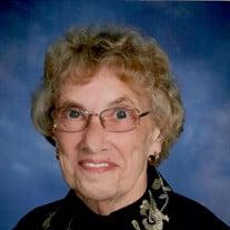 Laverne Louise Lambring Hackman