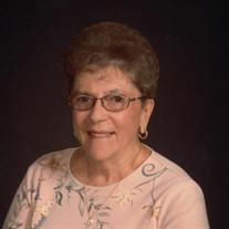Elneta Zerelda Amicucci
