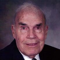Robert Evans Goodwin Sr.
