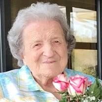 Margaret S. Gibson