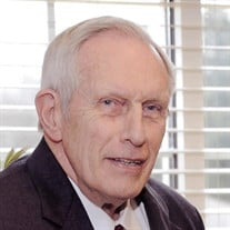 Mr. Donald Mead Elrod