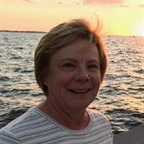 Cheryl M. Nye