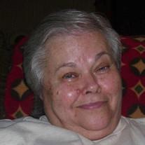 Phyllis Sue Allison