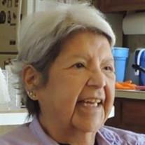 Patricia Jean Clark