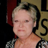 Carolyn McAllister