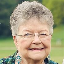 "Patricia ""Pat"" Ann Carter"