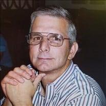Norman Alan Woods