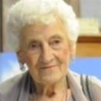 Martha Marie Watson