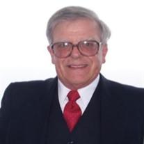 Robert Charles Maerdian