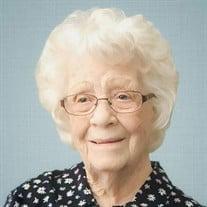 Lois Thornley Harris