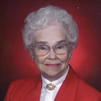 Mary Harper Stewart