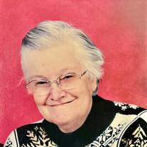 Doris J Wiest