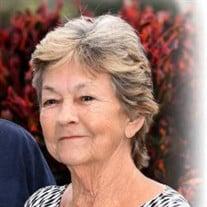 Mrs. Mary B. Hollback