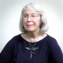 Jane Anne Stephenson