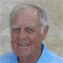 Gene A. Naumann