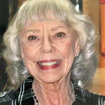 Karen Lynn Towse