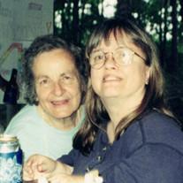 Nancy Marie Benline