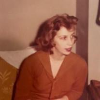 Norma Phyllis Thompson