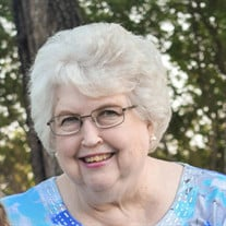 Mrs. Iris LaNell Whitehead DeVore