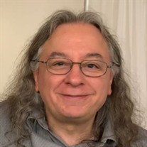 Bob Lacapruccia