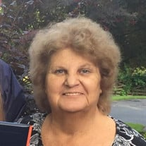 Marsha L. Bendinger